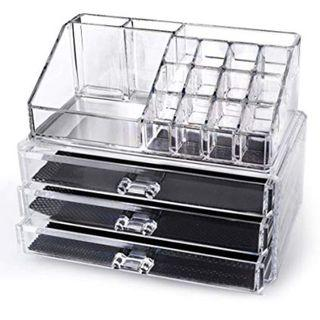 ⚡️FINAL SALE Acrylic Cosmetic Organiser