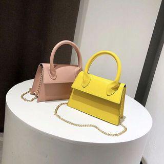 Fashion Mini Chain Sling Bag