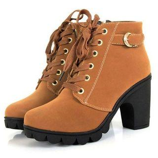 Lady❤️Ankle Boots