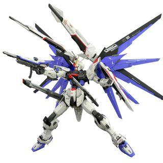 Gundam Freedom 2.0 MG 1/100 3rd party