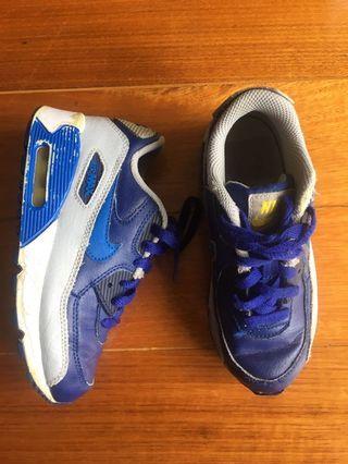 Nike (13c) Air Max
