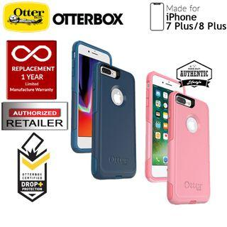 OtterBox Commuter Series for iPhone 7 Plus / 8 Plus