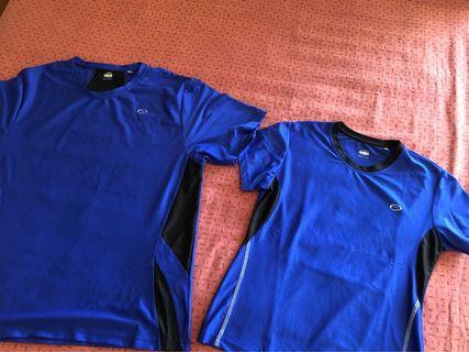 His and Hers  Equipe Jersey