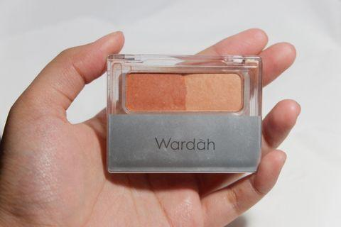 Wardah Blush On D