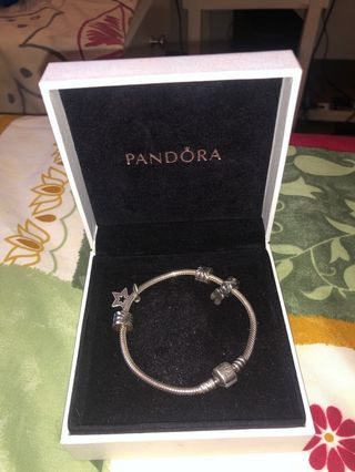 54d2dd9e3b pandora bracelet | Following | Carousell Philippines