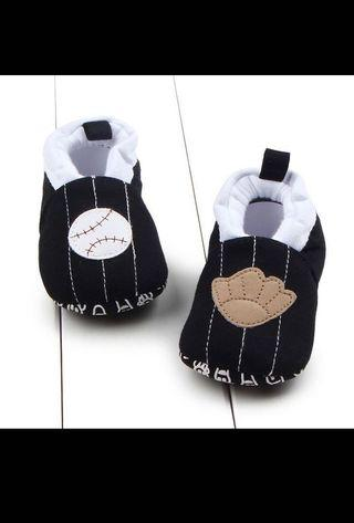 #BAPAU Baby Shoes