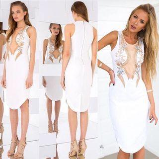 Brand new Premonition Skyfall dress