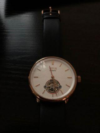 Titus 41 mm Automatic Watch
