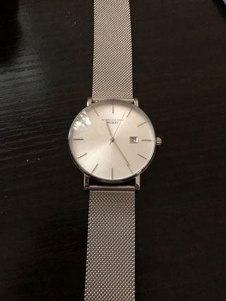 Automatic stainless steel Watch 42mm
