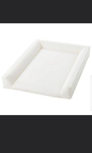 IKEA changing mat