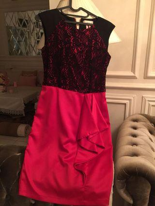 CHARLOTTE PARIS DRESS