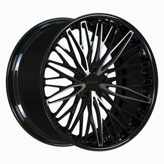 CMST fully customized forged rims