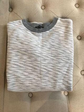 The fifth label jumper