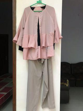Satu Set Baju