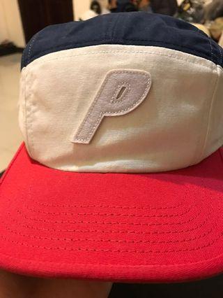 🚚 Palace skateboards帽子