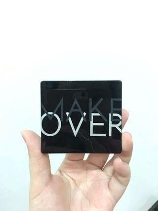 Make Over Single Blush On Iredescent Pink 02