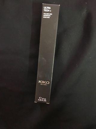 Kiko Milano Ultra Tech Mascara