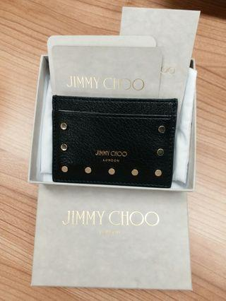 Jimmy Choo card holder