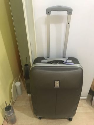 Delsey 25 inches check in Luggage