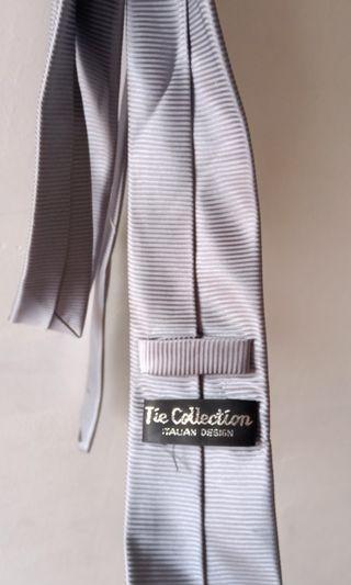 Dasi Tie Collection , Grey