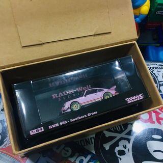 Tarmac Works Owners Club RWB Porsche 930 Southern Cross 會員祭 保時捷 限量