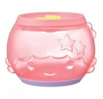 Little Twin Star 食物盒