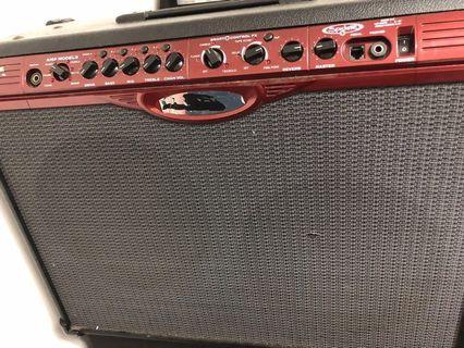 Spider 212 Amplifier 100watts