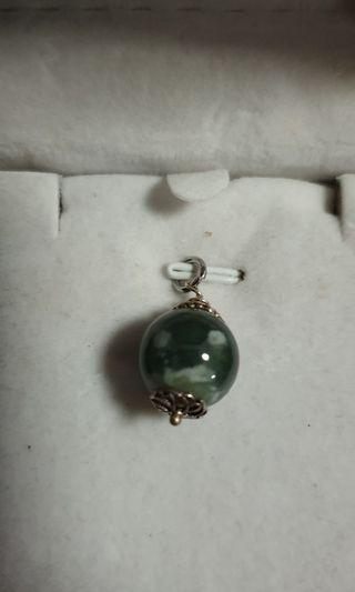 🚚 On sale -Jade pendant ( now only $11)