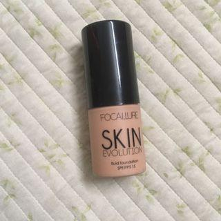 Focalure Foundation shade 04 (Natural)