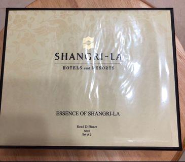 Shangrila Reed Diffuser 50ml x2