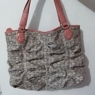 Tote Bag FION