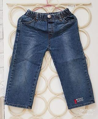 《PinPin館》>童裝 春夏長褲 2件100元