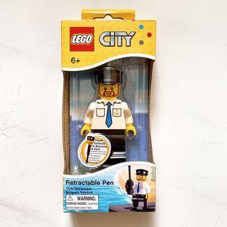 LEGO Retractable Pen模型/收藏品(購自馬來西亞LEGOLAND🇲🇾)