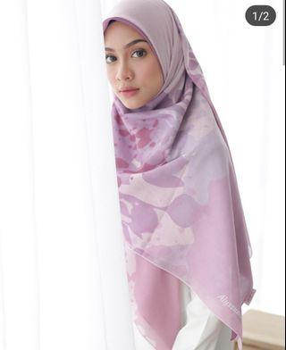Bawal Cotton Voile Printed 60'