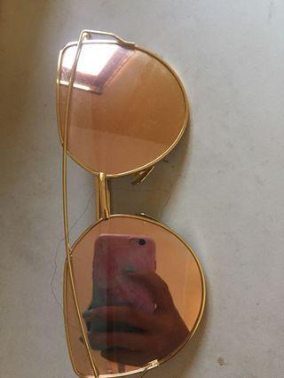 Kacamata mirror