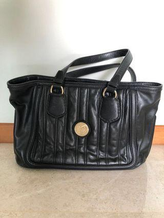 🚚 Authentic Vintage Celine handbag tote