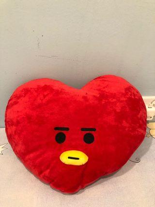 BT21 unofficial cushion