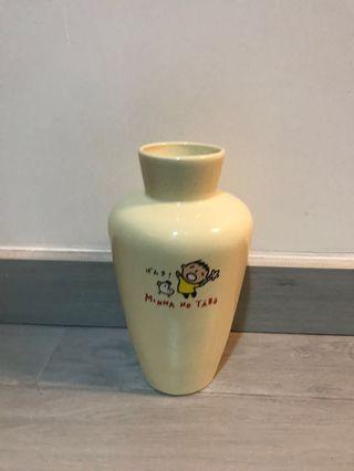 MINNA NO TABOVase (Large) 大口仔花瓶