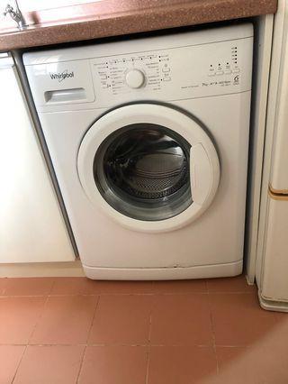 惠而浦洗衣機 Philips Whirlpool washing machine