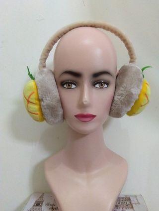 Penutup telinga