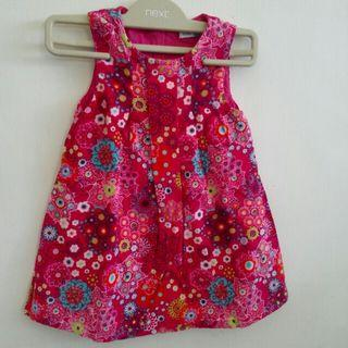 Dress corduray