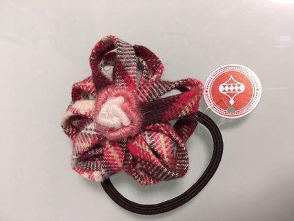 日本 髮飾橡筋