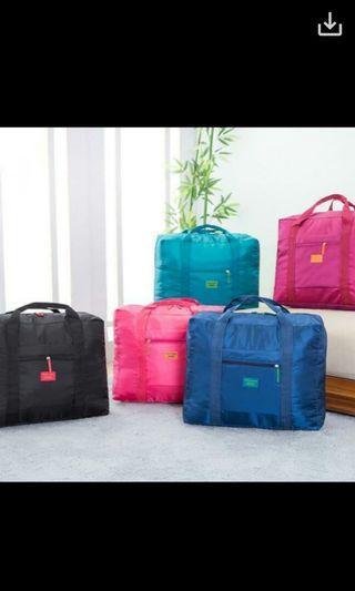 tas lipat untuk travelling / mudik