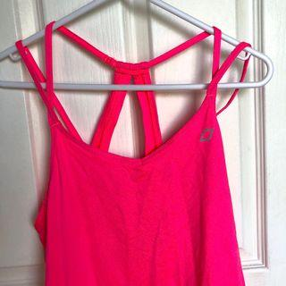 Lorna Jane activewear top