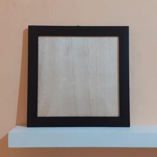 Fiber Frame (New) 25x25 cm