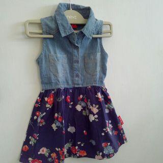 Dress cool girl