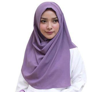 Hijab Instan antem ( free ongkir )