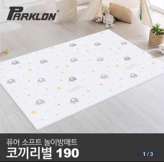 Parklon Pure Soft Playmat (elephant star)