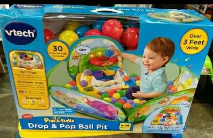 Ball Toy for Babies #mayfree