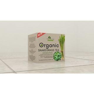 [READY STOCK] Organic Snakegrass Tea